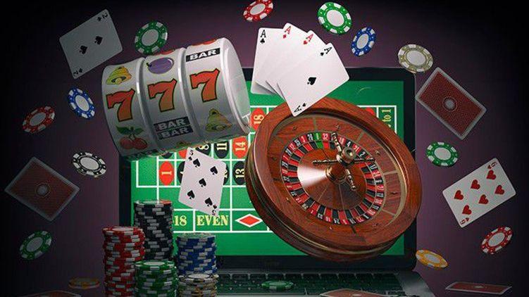 1xBet казино